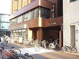 パシフィック九条駅前[10階]の外観