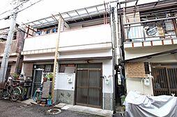 [テラスハウス] 大阪府箕面市西小路4丁目 の賃貸【/】の外観