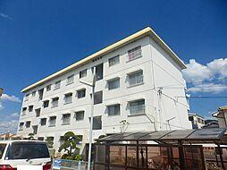 江尻マンション[302号室号室]の外観