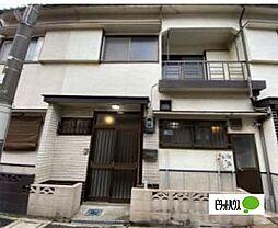 京阪本線 西三荘駅 徒歩14分の賃貸テラスハウス