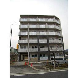 マンションクォーレ[6階]の外観