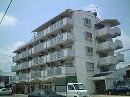 ラ・バレーヌ辻井[408号室]の外観