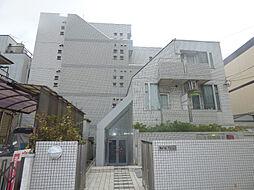 ベルフォーレ[5階]の外観