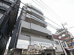 ジュネパレス松戸第79[5階]の外観