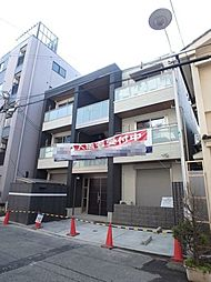 シャーメゾンSHINO[3階]の外観
