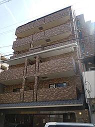 アスヴェル京都御所前3[3階]の外観