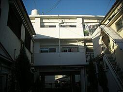 諏訪ハイツ[3階]の外観