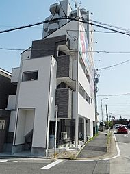 LE COCON新川町[303号室号室]の外観