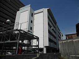 コーポサンシックス[2階]の外観