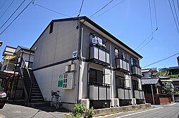ハッピネスOGURA(ハッピネスオグラ)[2階]の外観