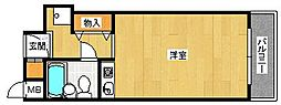 大阪府大阪市淀川区塚本4丁目の賃貸マンションの外観