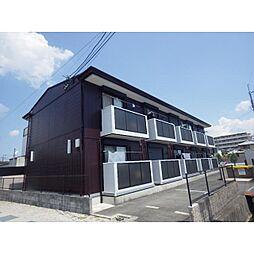 近鉄橿原線 筒井駅 徒歩5分の賃貸アパート