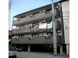 サンバリー[2階]の外観