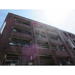 大阪府大阪市北区南森町1丁目の賃貸マンションの外観