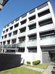 プラネシア京阪出町柳[214号室号室]の外観