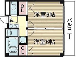 東三国駅 5.0万円