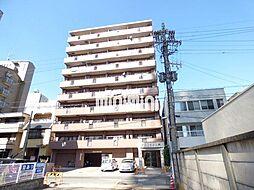 サンモール菊井[3階]の外観
