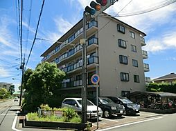 兵庫県伊丹市瑞原3丁目の賃貸マンションの外観