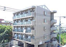 メゾン浅川台[4階]の外観