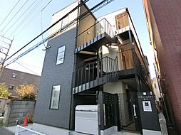 JR南武線 矢川駅 徒歩6分の賃貸アパート