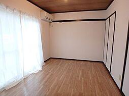 アゼリアパークハウス[B201号室]の外観