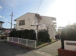 [タウンハウス] 兵庫県神戸市西区今寺 の賃貸【/】の外観