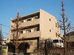 だるま堂ビル[2階]の外観