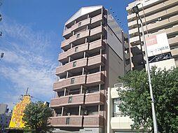 ルミナスハイツ[3階]の外観