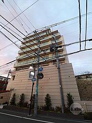 アリビオ千里豊津[5階]の外観