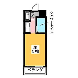 天王町駅 3.8万円