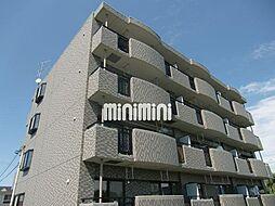 ジュピターIWATA[3階]の外観