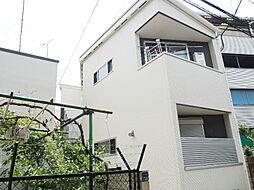 アッッ・コート玉出駅前[2階]の外観