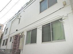 東板橋大城ビル[102号室]の外観