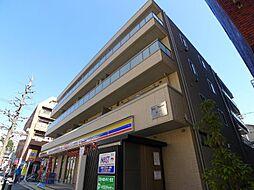 シャーメゾン松戸[301号室]の外観