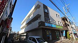雨田ロイヤルパレスビル[2階]の外観