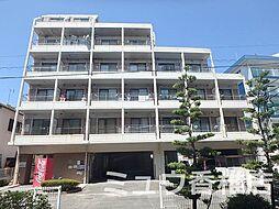 福岡県福岡市東区唐原2丁目の賃貸マンションの外観