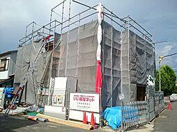 コモド・カーサ[1階]の外観