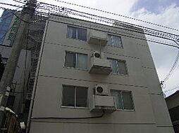 ロイヤルハイツアオキ[402号室]の外観