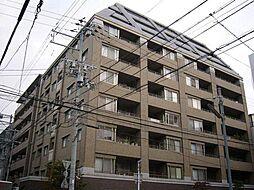 京都府京都市中京区雁金町の賃貸マンションの外観