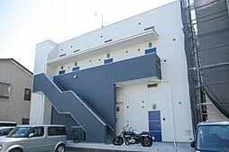 名古屋市営名城線 ナゴヤドーム前矢田駅 徒歩10分の賃貸アパート