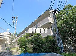 愛知県名古屋市千種区新池町1丁目の賃貸マンションの外観