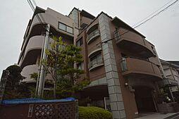 ヴェルドール武庫之荘[3階]の外観