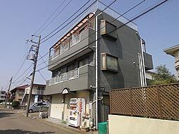 コーポ小嶋[3階]の外観