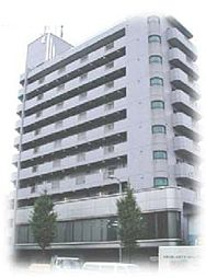 東京都荒川区東尾久3丁目の賃貸マンションの外観