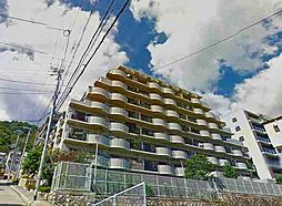 グランフェルティ神戸青谷[2階]の外観
