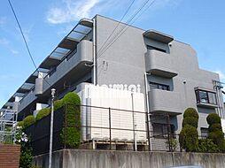 パークサイドM・Y[1階]の外観