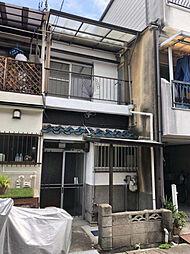 京阪本線 古川橋駅 徒歩14分の賃貸テラスハウス