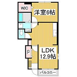 JR中央本線 下諏訪駅 徒歩17分の賃貸アパート