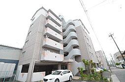 三鈴シティ[5階]の外観