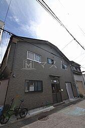 豊栄ハウス[2階]の外観